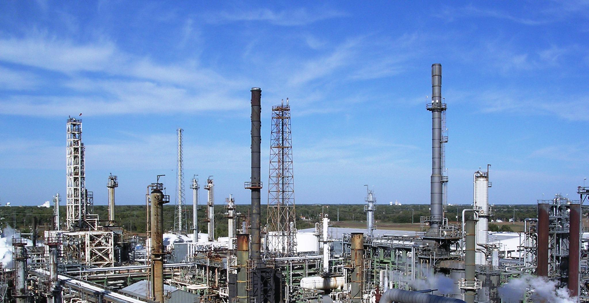 Heavy Industry Projects - Sun Engineering