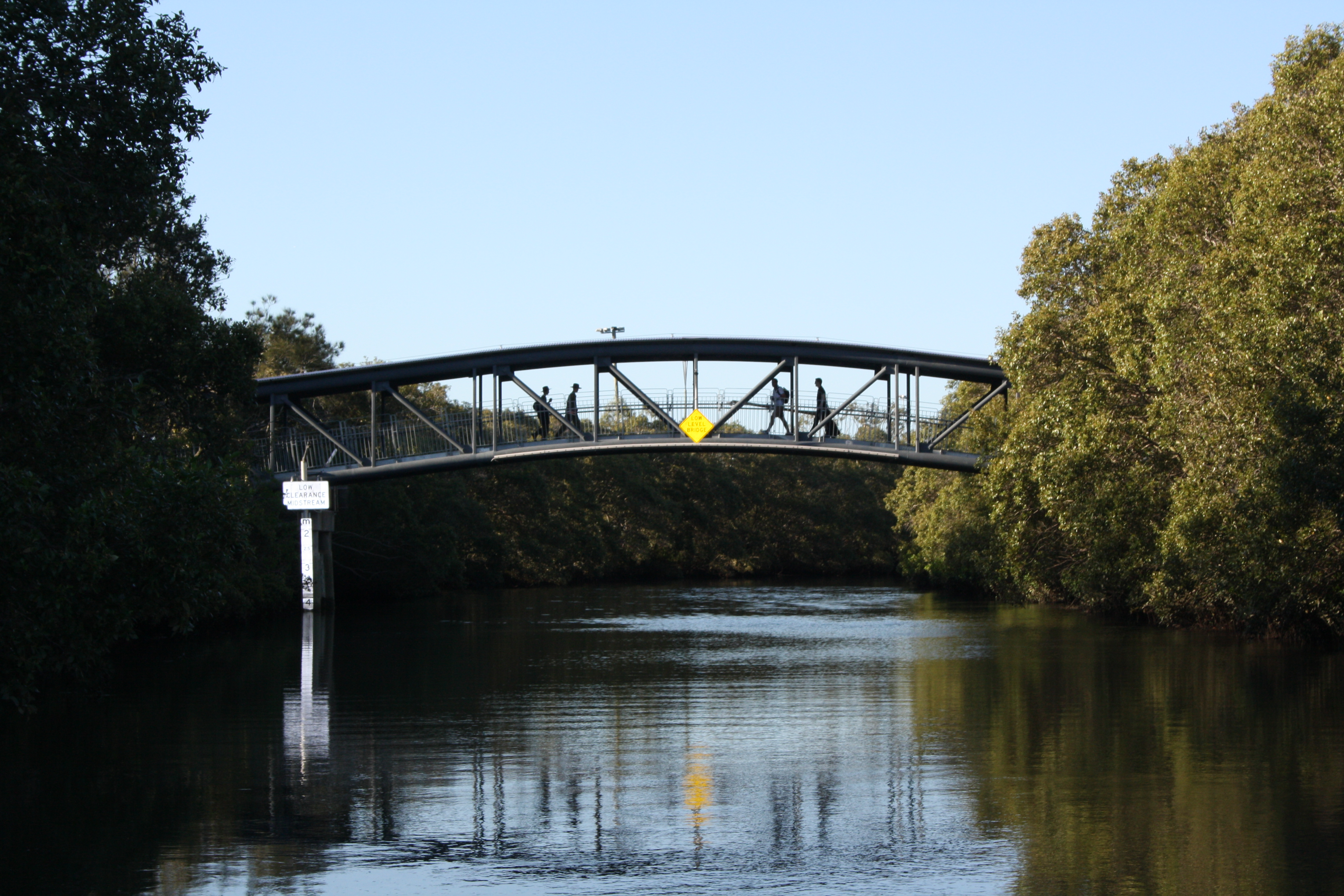 Smithfield Bridge (Churchie) - Sun Engineering Australia